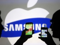 Apple и Samsung отзывают апелляции друг против друга