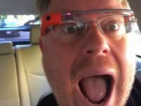 Самые необычные способы использования Google Glass