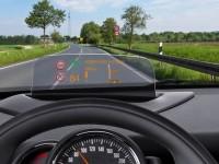 BMW оснастит свои автомобили новым проекционным дисплеем