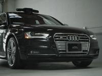 Cruise придумала, как превратить обычный автомобиль в беспилотный