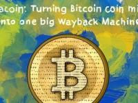 Виртуальная валюта Permacoin позволяет зарабатывать на «пустом месте»