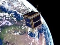 На орбиту вышел украинский наноспутник, созданный в КПИ