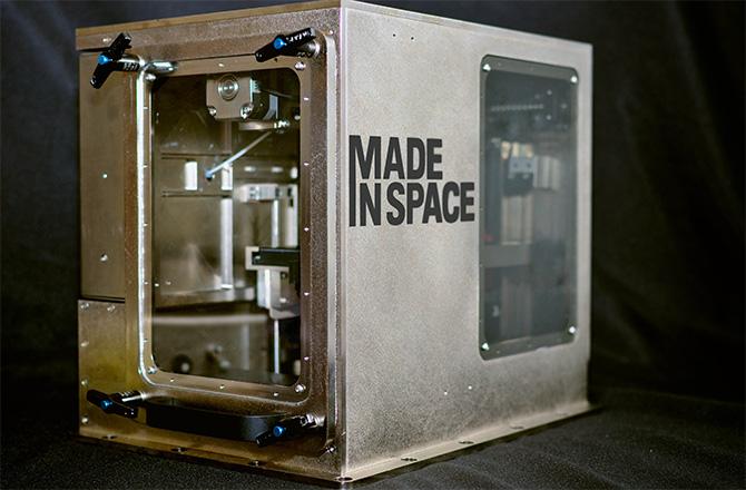 Тот самый 3D-принтер