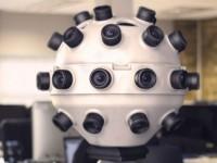 Камера Panopticam снимает сферическое видео для виртуальной реальности