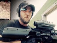 Google Glass позволяет солдатам вести прицельный огонь из-за угла