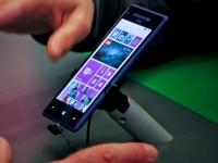 Windows-телефоны получат систему распознавания жестов уже в этом году