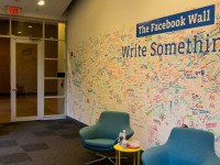"""Facebook создаёт """"офисный"""" вариант социальной сети"""