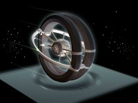 NASA разрабатывает двигатель деформации пространства