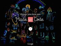 Компания Google инвестирует в обучение женщин программированию