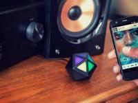 Motorola переводит домашнюю акустику с проводов на Bluetooth и NFC