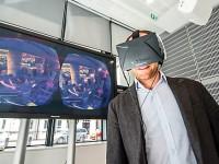 ВВС готовится к переходу в 3D-формат через шлемы виртуальной реальности