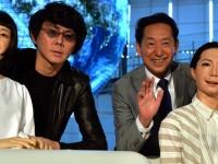 Японцы создали робота-ребёнка, который способен быть диктором новостей