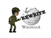PR-агентства обязались не вносить в «Википедию» анонимные правки