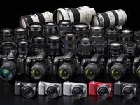 Sony показала прототип изогнутого датчика изображения для камер и смартфонов