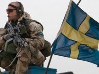 Шведская армия вербует солдат через онлайн-игру