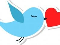 Система безопасности Twitter рухнула из-за «сердечка»