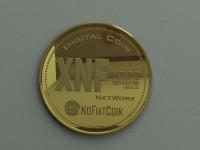 Появилась первая в мире виртуальная валюта, обеспеченная золотом