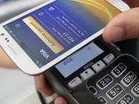 Швейцария запустила систему оплаты покупок смартфоном вместо кредитной карты