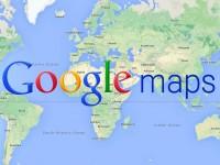 Сервис Google Maps научился измерять расстояние между точками