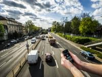 Представлен датчик для измерения загрязнённости воздуха обычным смартфоном