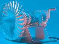В Сети появилась бесплатная модель реактивного двигателя для распечатки на 3D-принтере