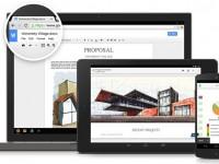 Google представила сервис Drive for Work для корпоративных клиентов