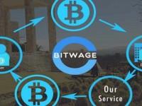 Сервис Bitwage позволит платить зарплату в Bitcoin