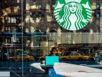 Starbucks готовит собственную мобильную платёжную систему
