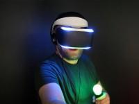 Sony добавит реальный свет в виртуальный мир