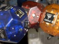 NASA модернизирует роботов при помощи смартфонов Google