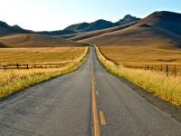 В навигационных системах Yahoo можно будет выбрать живописный маршрут