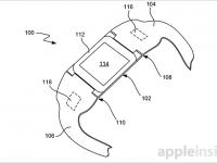 Apple запатентовала «умные часы» iTime