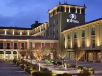 Гостиничная сеть Hilton превратит смартфоны в ключи от номеров
