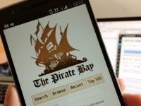 The Pirate Bay запустил мобильную версию