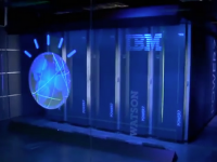 IBM работает над уменьшением размера суперкомпьютера Watson