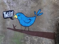 Как работают с Twitter самые крупные СМИ мира