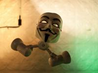 История и перспективы хакерского движения Anonymous