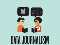 Журналистика данных как компонент успешных медиастартапов