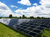 Американцы создали самоохлаждающиеся солнечные батареи