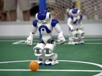 В Бразилии стартует чемпионат мира по футболу среди роботов