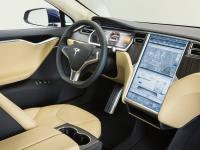 Tesla Motors разрабатывает бюджетный электромобиль