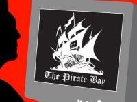 Число пользователей The Pirate Bay увеличилось в 2 раза