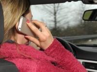 Запрет использования телефона за рулём никак не влияет на количество ДТП