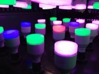 «Умное» освещение может стать орудием хакерской атаки