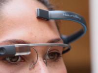 В Лондоне создали систему для мысленного управления очками Google Glass