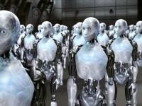 В Украине появился сайт с вакансиями и резюме роботов