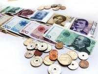 Норвегия откажется от наличных денег к 2020 году