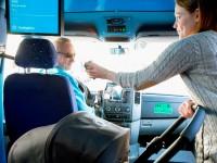 В Финляндии личные машины заменят мобильным транспортным приложением