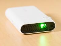 Мини-проектор TouchPico превращает любую поверхность в сенсорную панель