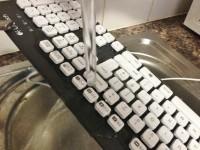 Учёные разрабатывают жидкостный накопитель данных